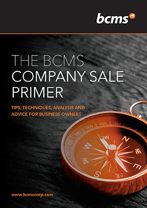 Company Sale Primer