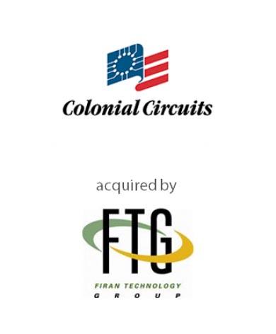 Colonial Circuits