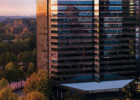 Atlanta Metro Area Seminar