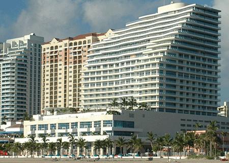 Fort Lauderdale Metro Area Seminar