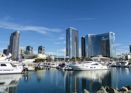 San Diego Metro Area Seminar