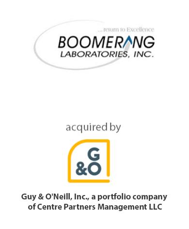 Boomerang Laboratories