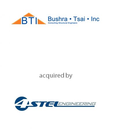 Bushra Tsai Incorporated